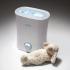 Ultrazvukový zvlhčovač vzduchu Pelo U14 - zvlhčovač s bezkontaktním plněním vody je vhodný do dětských a obývacích pokojů, ložnic, bytů a dalších menších prostorů