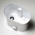Ultrazvukový zvlhčovač vzduchu Pelo U14 - pohled do vnitřního prostoru zvlhčovače