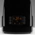BONECO U650 - detail ovládacího panelu černého provedení (BONECO U650b)
