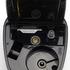 BONECO U650 - další detailní pohled na vybavení zvlhčovače (ultrazvukový měnič, stříbrná ionizační tyčinka, plovák snímače hladiny, čistící kartáček)