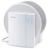 BONECO W1355A – Jednoduché zvlhčování a praní vzduchu principem přirozeného odparu vytvoří příjemné domácí prostředí. Přístroj je velice ekonomický, zvlhčuje a čistí vzduch s minimálními provozními náklady. Odbourejte suchý vzduch, dýchací potíže a vysušenou pokožku