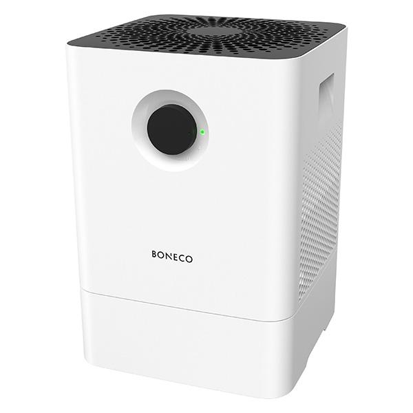 BONECO W200 – Efektivní zvlhčovač vzduchu s velmi levným provozem