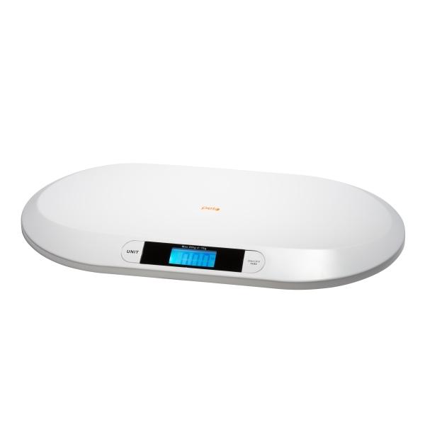 Pelo W22 – Kojenecká a dětská váha pro děti od narození až do hmotnosti 20 kg