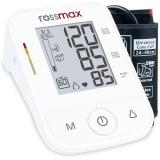 Rossmax X3 – Dobře vybavený tlakoměr s řadou funkcí za výhodnou cenu.